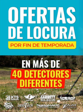 OFERTAS DE FIN DE TEMPORADA